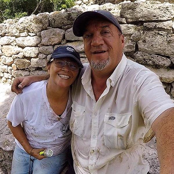 Yucatan Tours