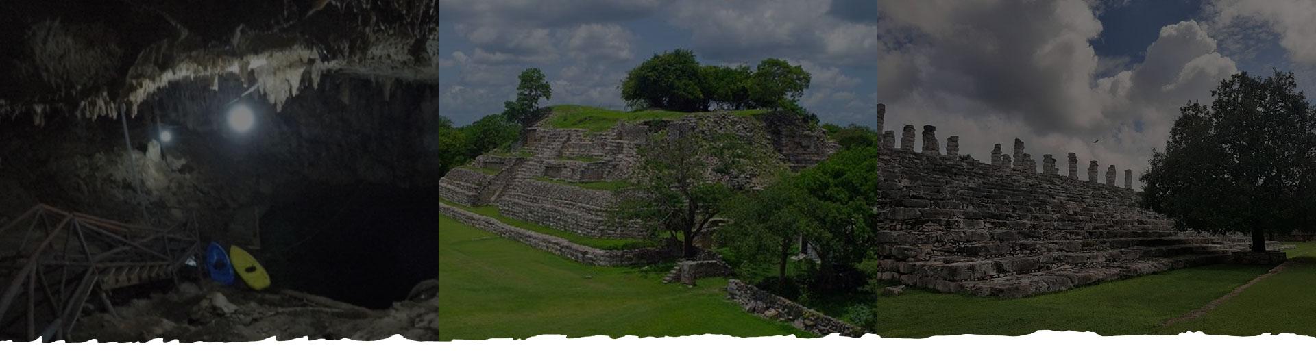 Mayan Worlds