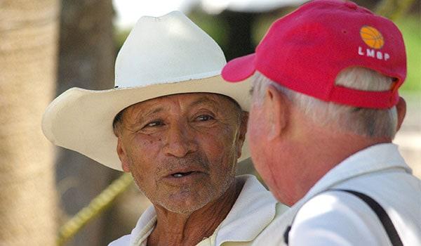 yucatan mexico freindship