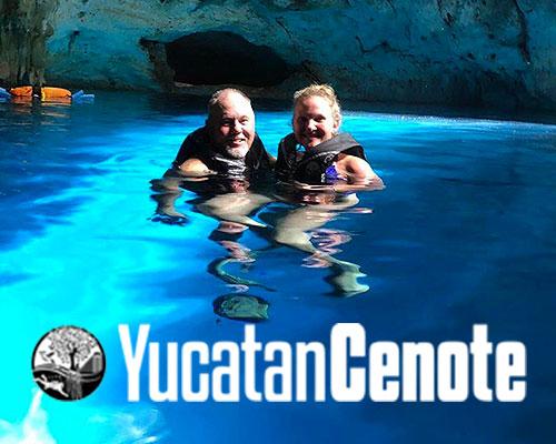 Yucatan Cenotes Tours